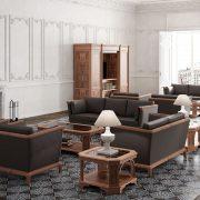 Мягкая мебель Бордон из коллекции Art&Moble