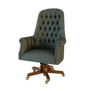 Art&Moble 01012 Кресло для руководителя Комфорт