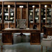 Art&Moble - мебель для кабинета руководителя
