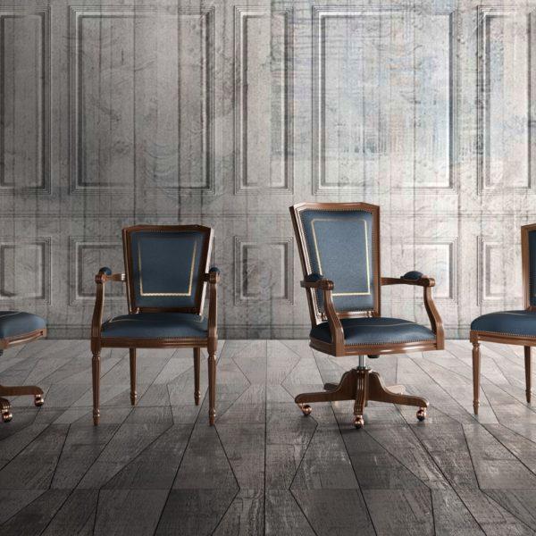 Artmoble - мягкая мебель для кабинета руководителя премиум класса