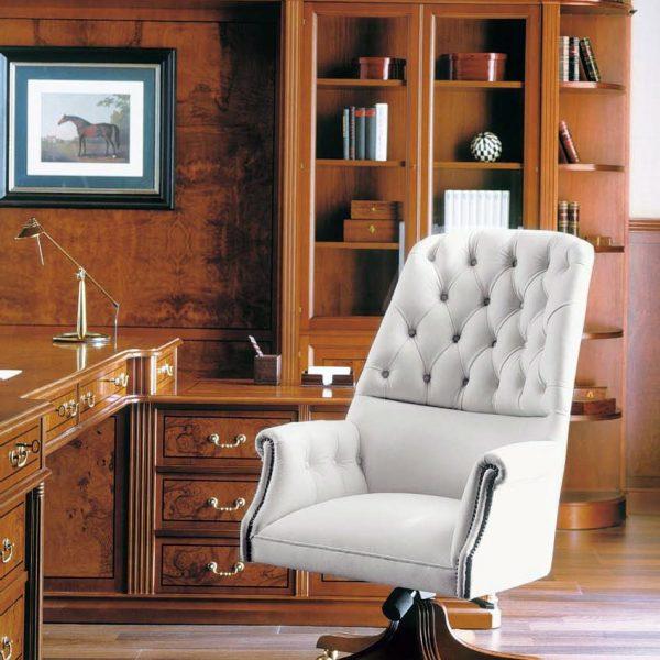 Кресло руководителя 01012 Art&Moble