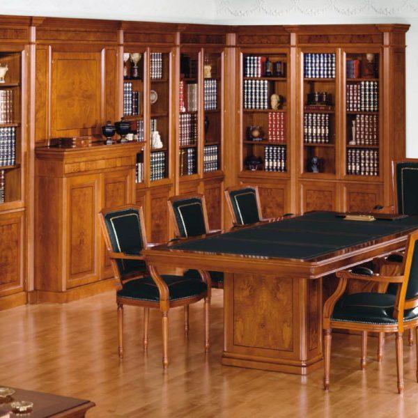 Мебель для залов совещаний