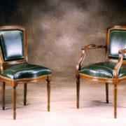 Art&Moble - cтулья и кресла в классическом стиле