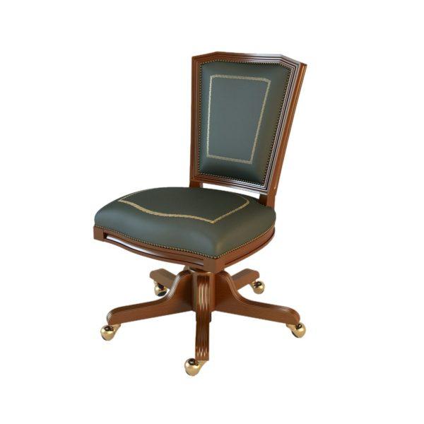 Кресло вращающееся с подъемным механизмом 01005 Art&Moble
