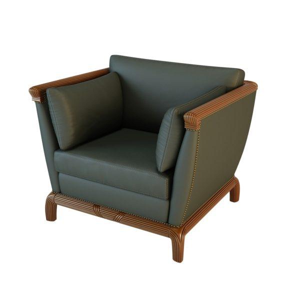 Кресло Бордон 01006 Art&Moble