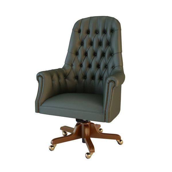 Кресло руководителя Комфорт Art&Moble 01012