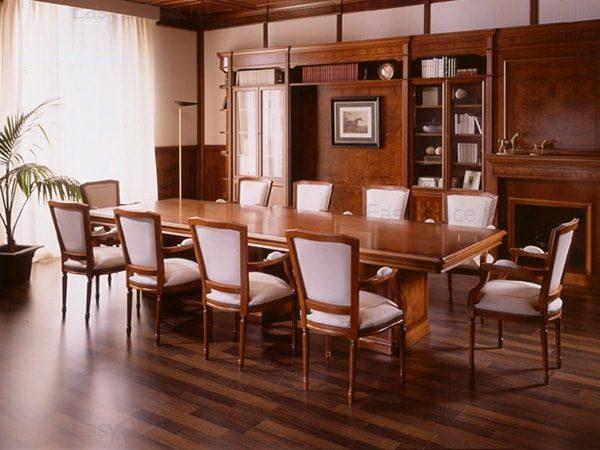Стулья для залов совещаний премиум класса