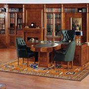 Мебель для кабинета руководителя под заказ