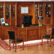 Art&Moble - классический кабинет руководителя