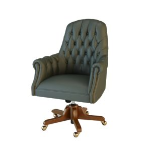 Кресло конфиденте Комфорт 01013G Art&Moble с подъемным мех.
