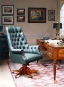 Art&Moble - Домашний кабинет в классическом стиле