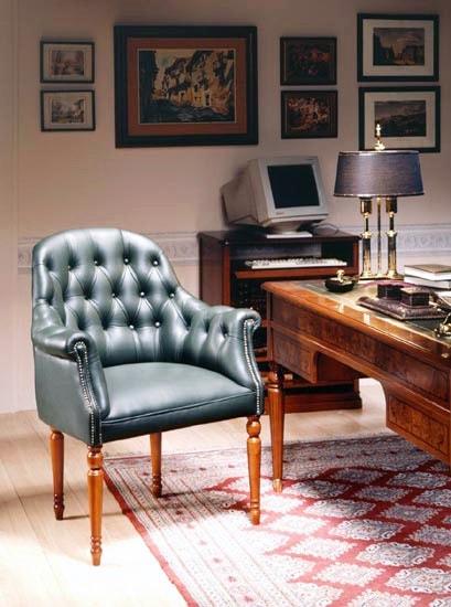 Art&Moble - испанский кабинет в классическом стиле